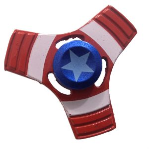CAPTAIN AMERICA 3 BEARING