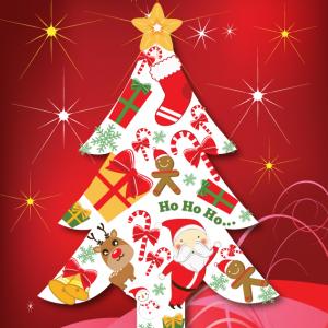 A8101 CHRISTMAS