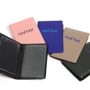 ΘΗΚΕΣ CARD VISIT /ΣΥΛΛΟΓΩΝ