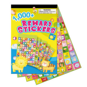 ALBUMS ME STICKERS